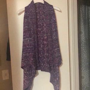 Jackets & Coats - Sweater Vest